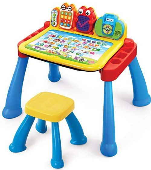 Top 10 Best Toddler Desks In 2020 Editor S Best Pick