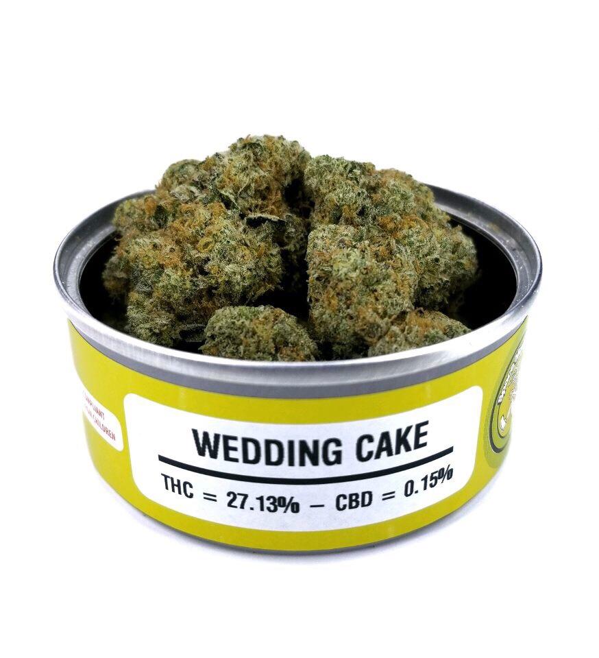 Spacemonkeymeds, wedding cake, seed junky genetics,