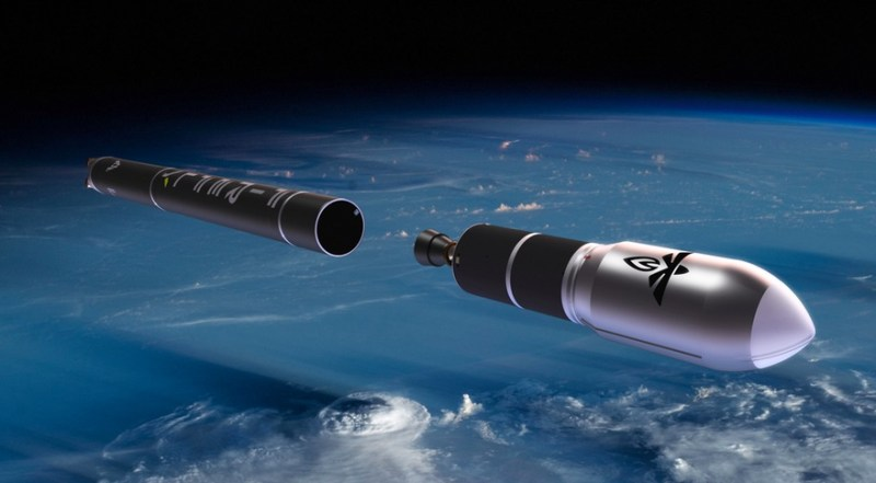 SSTL orders launches from Firefly Aerospace - SpaceNews.com