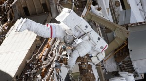 Spacesuit issue cancels first all-female spacewalk - SpaceNews.com