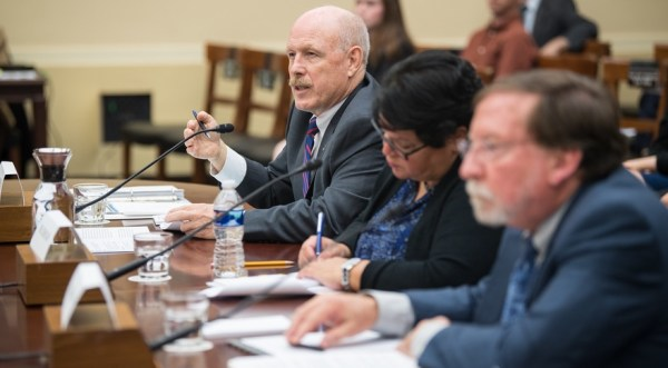 House members skeptical about NASA
