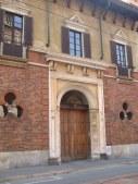 La casa che ha ospitato Leonardo