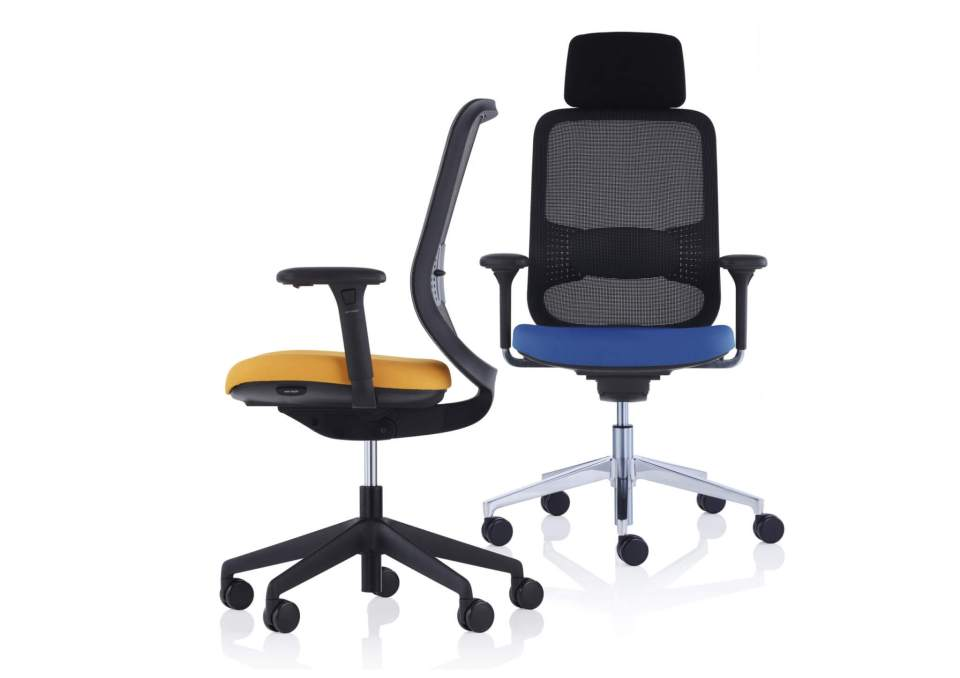 Picture of Orangebox Do Office Task Chairs