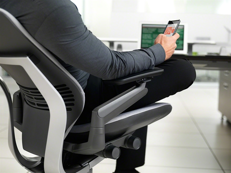 Picture of Office Task Chairs