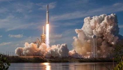 rocketry