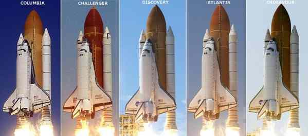 space shuttle profiles nasa