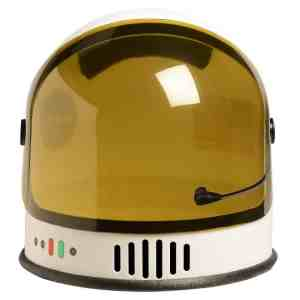 'Get Real Gear' Youth NASA Astronaut Helmet by Aeromax Inc.