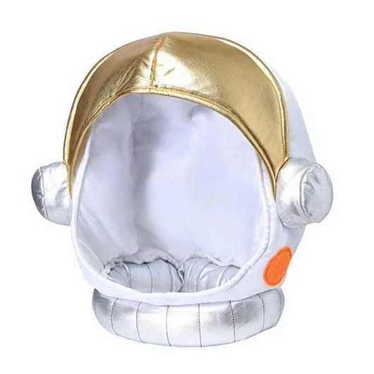 Adult Astronaut Helmet by Fun Costumes