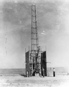 Goddard 1935