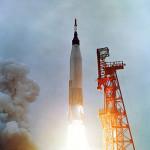 458px-Aurora_7_launch