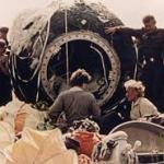 Tereshkova Landing