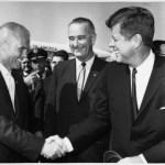 Glen, Johnson, Kennedy