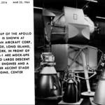 TM-1 Mockup of the LEM