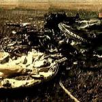 Soyuz 1 crash site