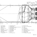 S-II Inboard Profile in 1963