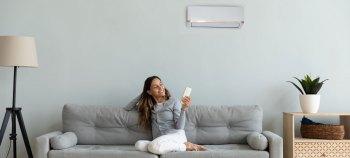 ¿Cómo gastar menos luz en verano?
