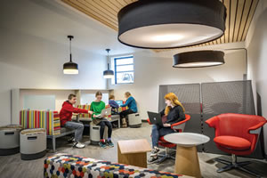 school lighting design spaces4learning
