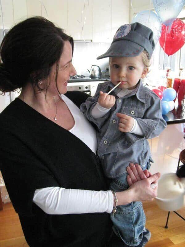 Boys Train Themed Birthday Party Train Outfit