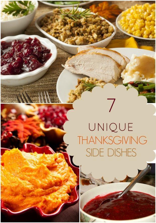 Traditional Thanksgiving Menu Cranberry Sauce