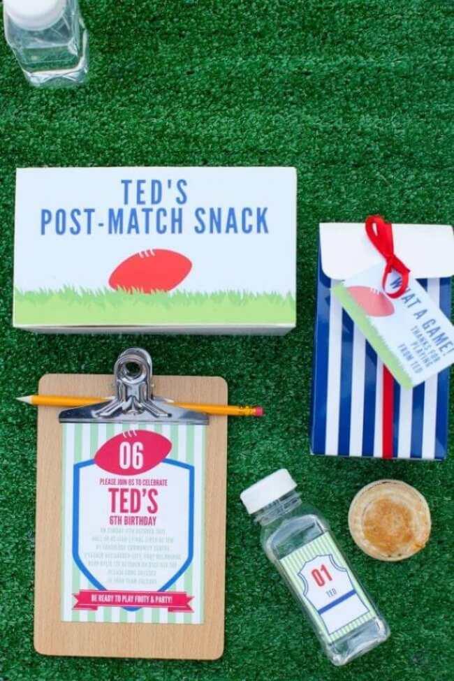 football-birthday-party-supplies