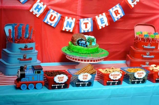 21 Top Thomas The Train Party Ideas Spaceships And Laser Beams