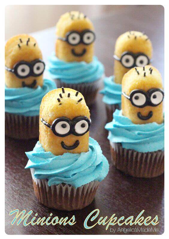 21 Of The Cutest Minion Birthday Party Ideas Spaceships