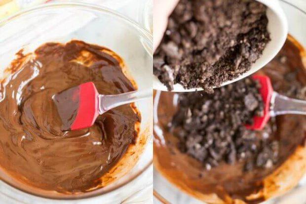 Chocolate Toffee Recipe