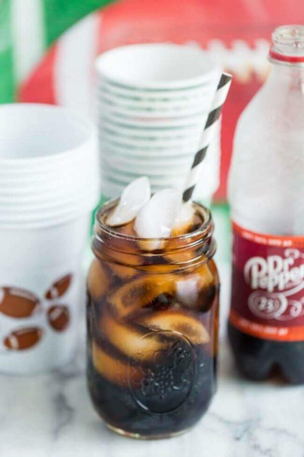 Dr Pepper Recipes