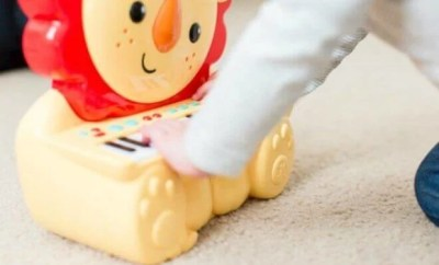 Toy Ideas for Baby Boys