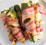 Best Bacon Wrapped Poppers Recipe