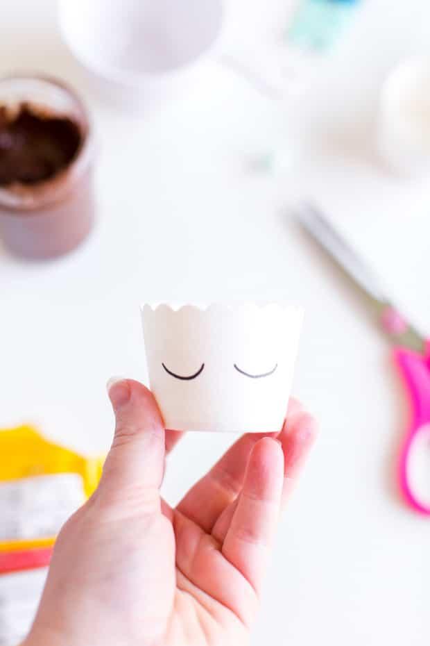 DIY Popsicle Holder