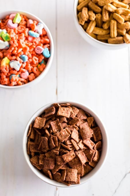Fun Cereal for Kids