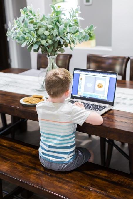Tips for Kids Online Safety