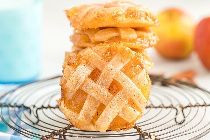 Best Apple Pie Cookies Recipe