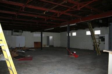 SPACE Grove Studio before
