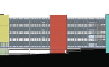 Hospital concept