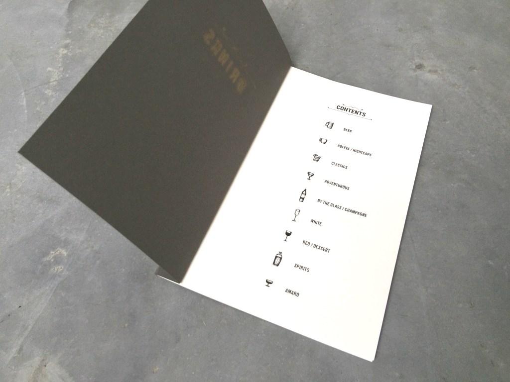 Randolfis menu 2