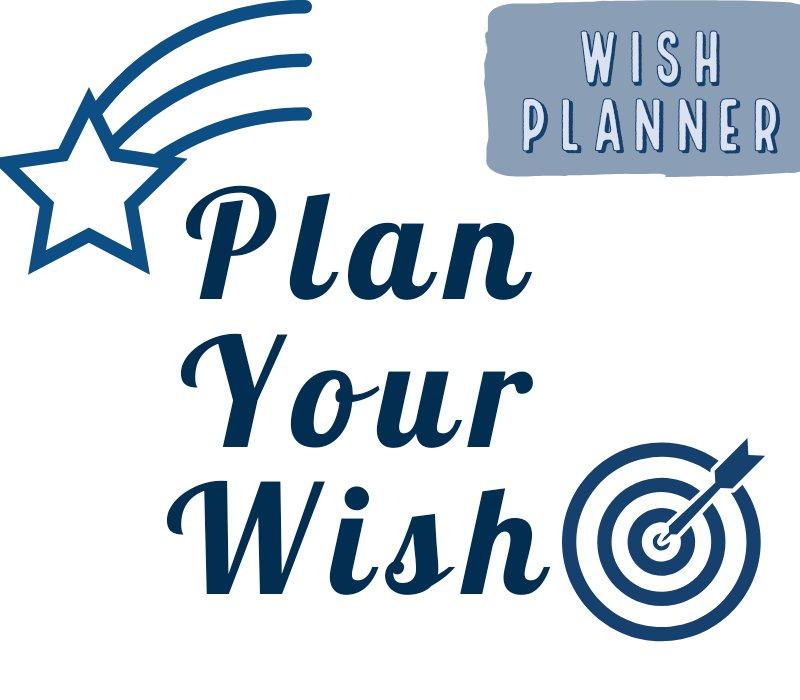 Wish planner