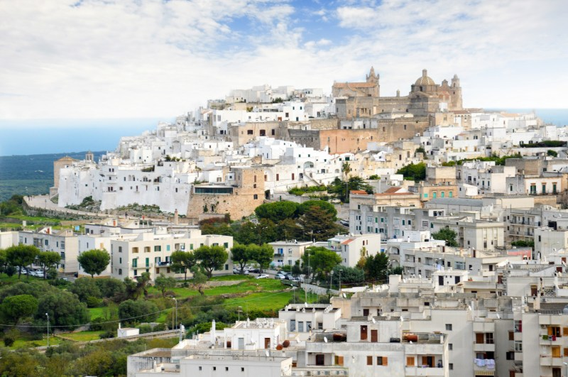 Image result for Ostuni, Puglia, Italy