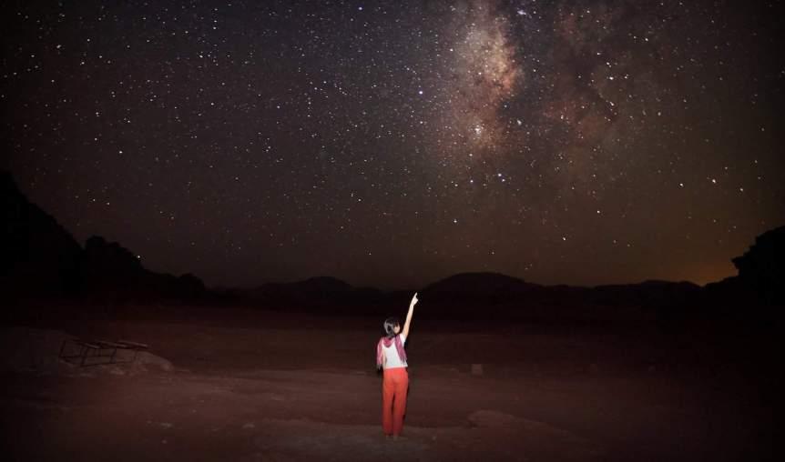 Jordan Trip Featured Image - Momo on Flickr