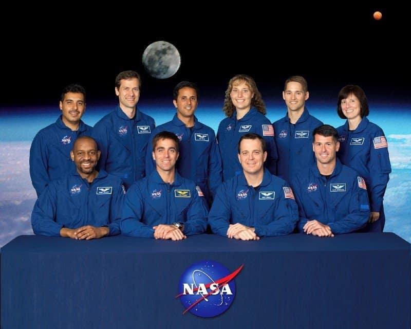 Space Halloween Costumes: Astronaut