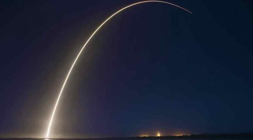 SpaceX Joins the Space Tourism Industry