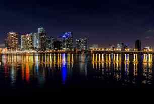 Stargazing Spots in Miami - Robin Hickmott via Flickr