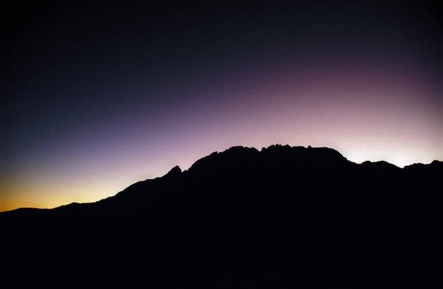 Stargazing near Las Vegas - Bonnie Springs Ranch - Dan Dilworth via Flickr