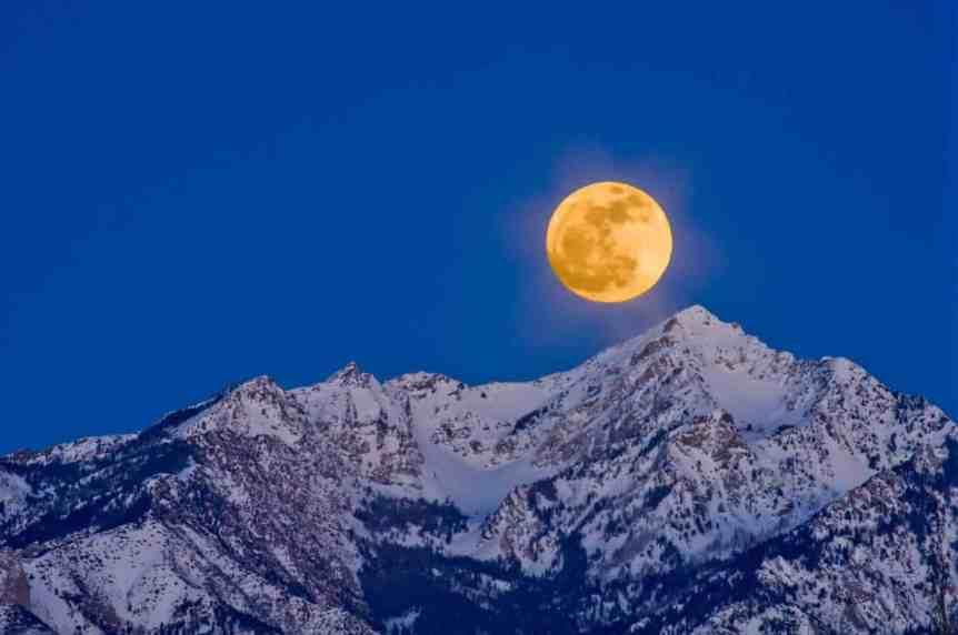 Stargazing near Salt Lake City - Bring Back Words via Flickr