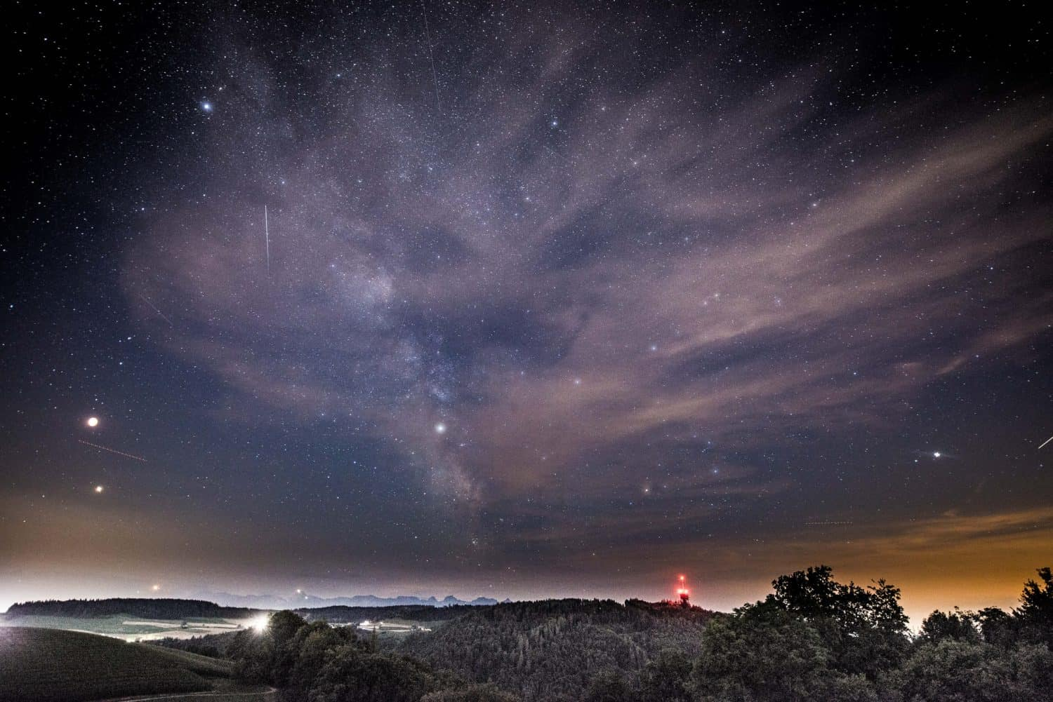 19 Must See Events In The December Night Sky