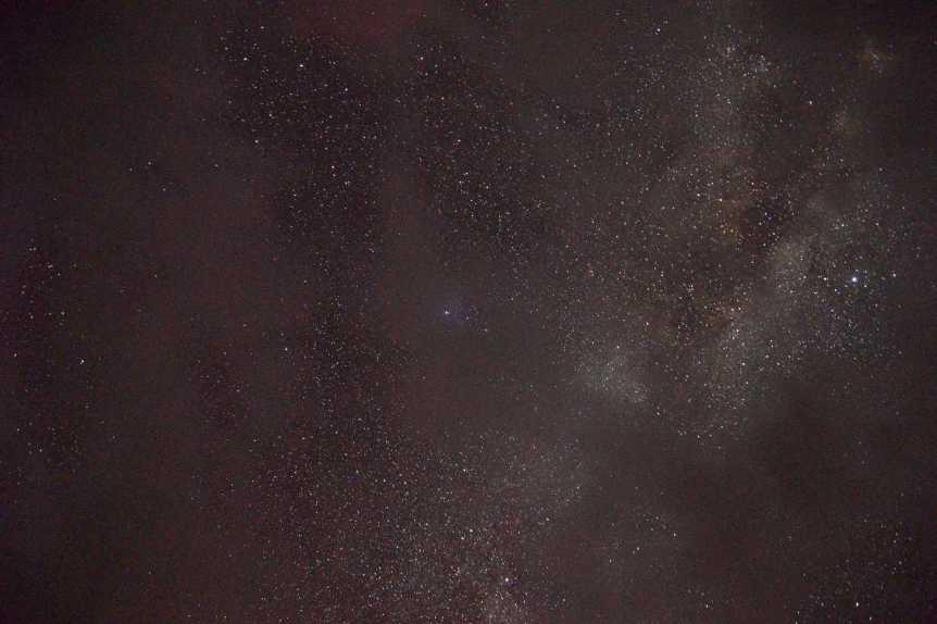 When to Go Stargazing in Houston