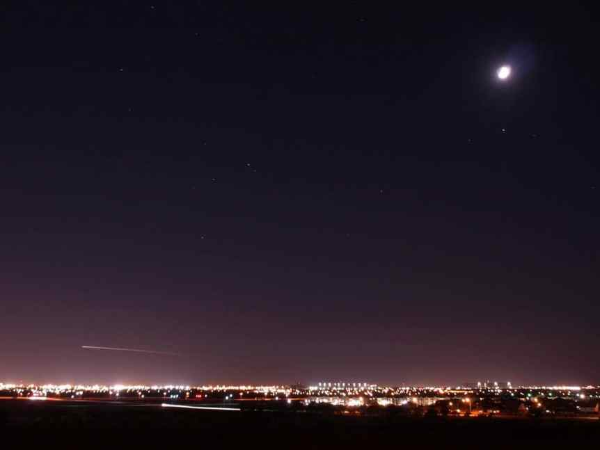 The 13 Best Places to Go Stargazing in Dallas/Fort Worth