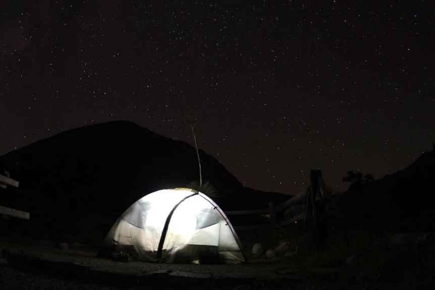 Stargazing near Dallas - daveynin via Flickr