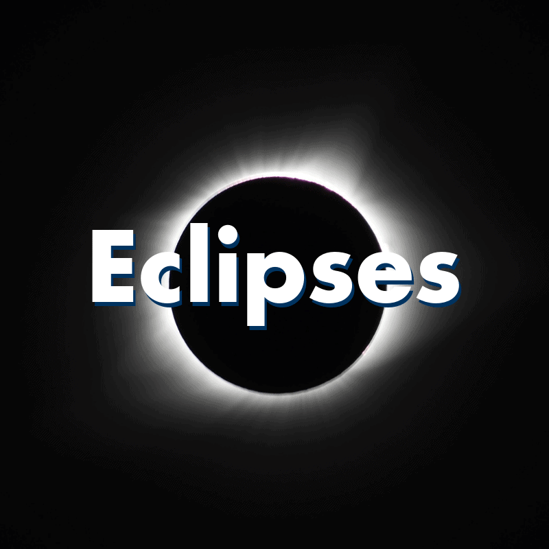 How to see the next eclipse